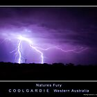 Natures Fury 2 by Daniel Fitzgerald