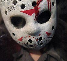 Jason doll... by xTRIGx