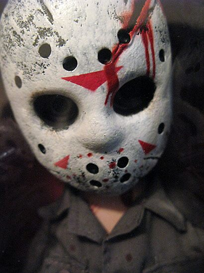 Jason doll... by xTRIGx