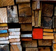 Building Blocks by Lukas Carruthers