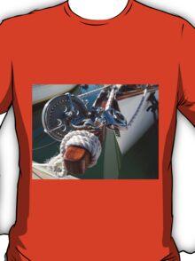 Bowsprit Brightwork T-Shirt
