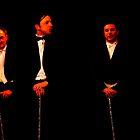 men in black by donna56455