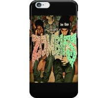 Flatbush Zombies Chill Masters iPhone Case/Skin