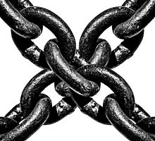 Unchain! by luckypixel