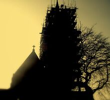 Rebuilding Faith by Paul James