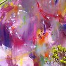 New Outdoor Garden Wall Art2 by Mariam Muradian