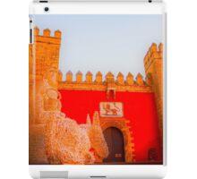 Sevilla at Christmas iPad Case/Skin