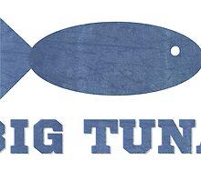 Big Tuna by tlamey