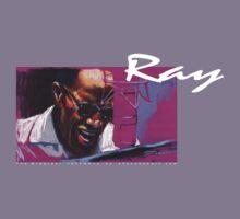 Jazz.Ray.1. by Yuriy Shevchuk
