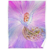 Angel Flight by Gretchen Smith Poster