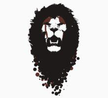 Lions Roar2 by Devon Ketchum