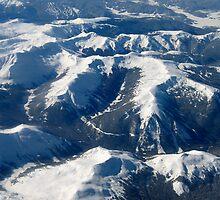 High Upon a Mountaintop by Deborah  Allen