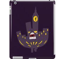 Beware The Rabbatoire iPad Case/Skin