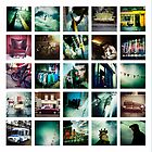 iphone collection by Tony Day