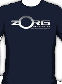 The Fifth Element - Zorg Industries  T-Shirt
