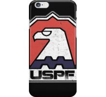USPF - Escape from New York (Snake Plissken) iPhone Case/Skin