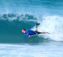 Body Boarder-1 by twinpete
