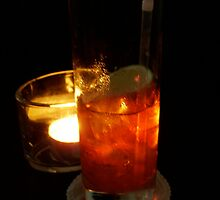 A Little Light Refreshment by Margaret Zita Coughlan