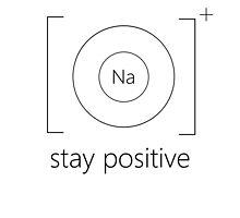 Stay Positive by emilycoates