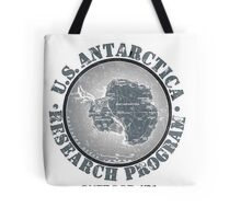 John Carpenter's The Thing (Outpost 31)  Tote Bag