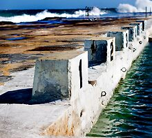 Newcastle Baths by KristyBradford