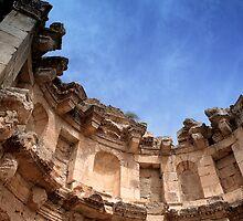 Jerash2 by Georgi Bitar