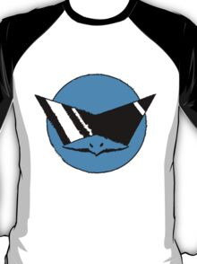 Squirtle Squad Badass T-Shirt