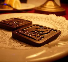 Dessert Mints by XingXing