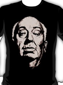 Alfred Hitchcock T-Shirt