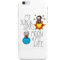 Game of Thrones - Daenerys & Khal Drogo iPhone Case/Skin
