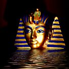 King Tut  by KeepsakesPhotography Michael Rowley