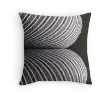 Tramping NZ Throw Pillow