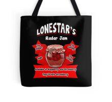 Lonestar's Radar Jam Tote Bag