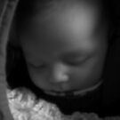 Sleeping Baby by diann