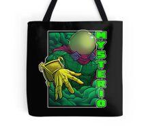 Mysterio Tote Bag