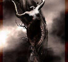 Im Your Nightmare by Manolya  F.