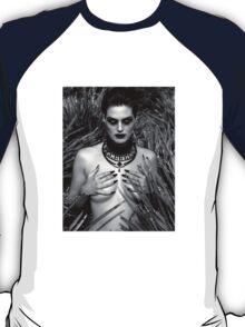 KJ in Reeds T-Shirt