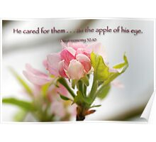 The apple of his eye . . . Poster