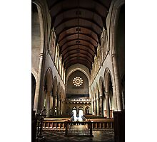 St. Peters Cathedral Photographic Print