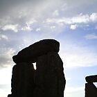 Stonehenge Dark/Light image by phoenixreal