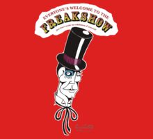 Freakshow by liquidentity