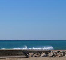 Sitges, Spain  by Henri Irizarri