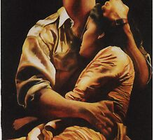 miss saigon by Liesl Yvette Wilson