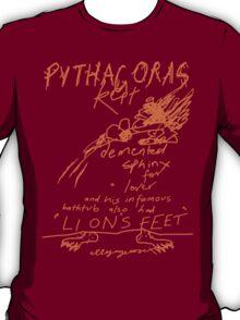 'Pythagoras Love' T-Shirt