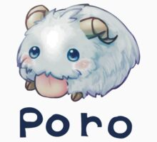 poro by alex95