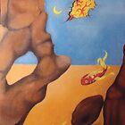 Dali'scape by Zack Nichols