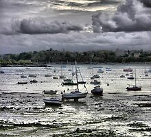 SOLIDOR ANSE BEFORE THE STORM by Karo / Caroline Evans (Caux-Evans)