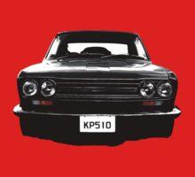 KP510 by jaidan watson