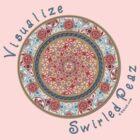 Visualize Swirled Peaz by omsah