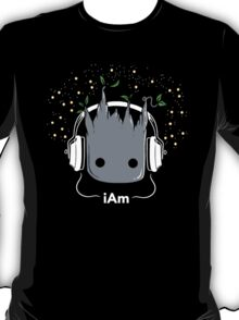 i Am - Cute Groot  T-Shirt